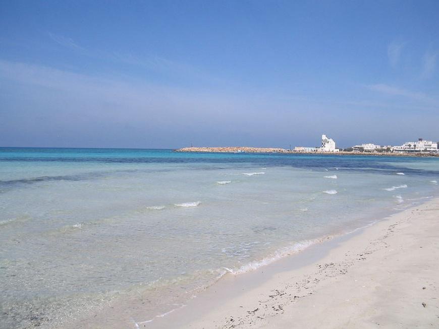Matrimonio In Spiaggia Ugento : Vacanze a ugento salento offerte a marina di ugento puglia